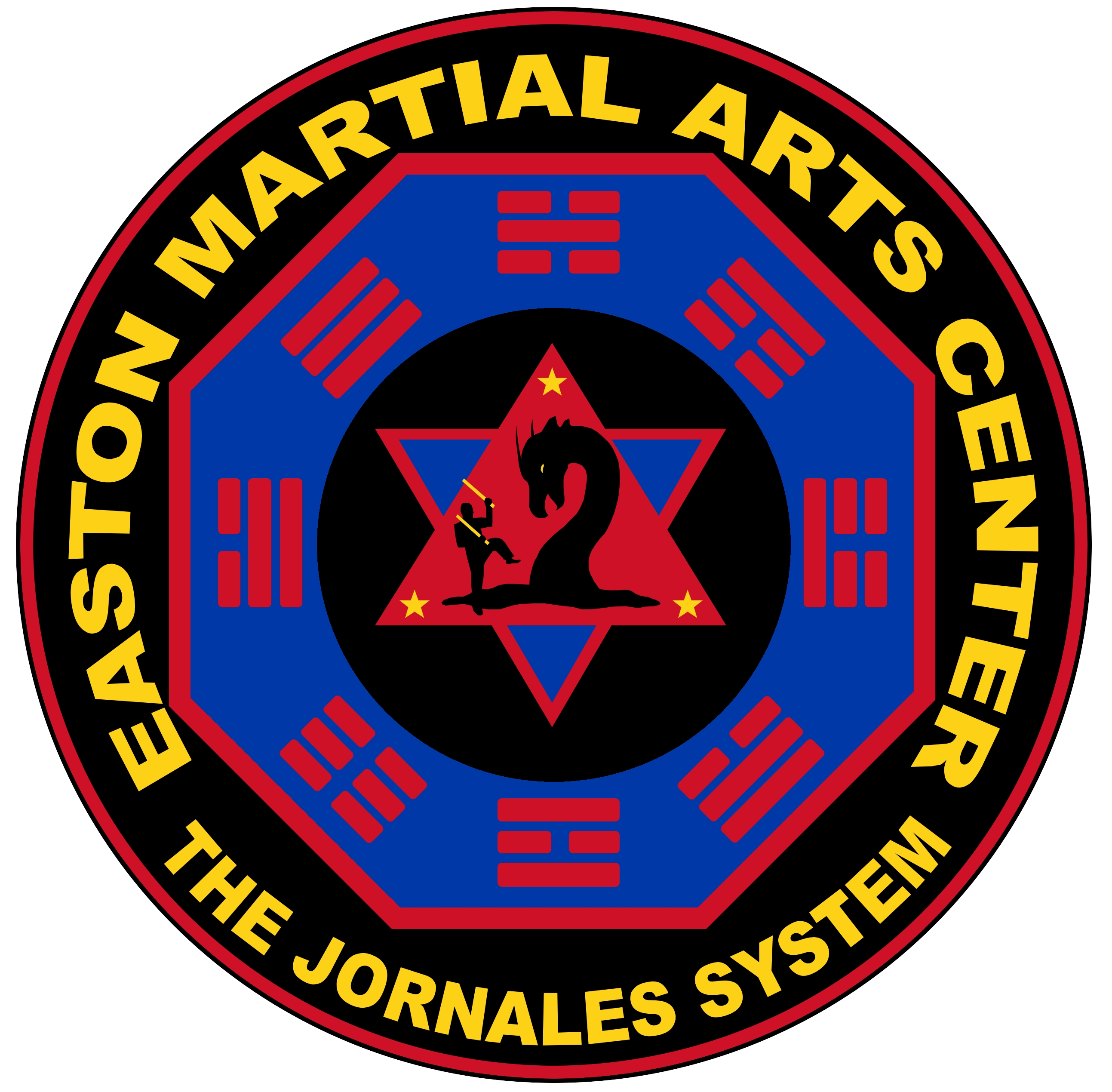 Welcome To The Easton Martial Arts Center